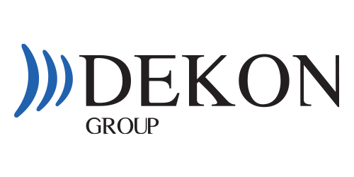 DEKON Group Logo