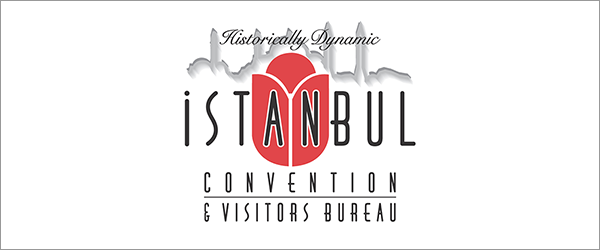 Istanbul Convention & Visitors Bureau Logo