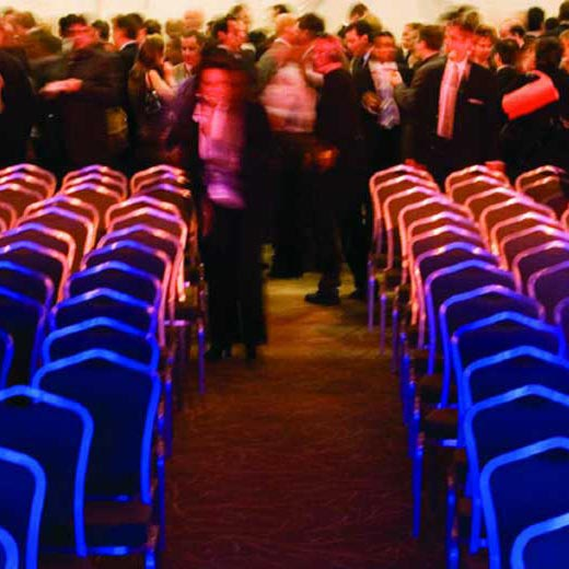 MARKETING: SUCCESSFUL CONFERENCE MARKETING